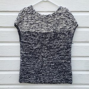 Vintage French connection knit top